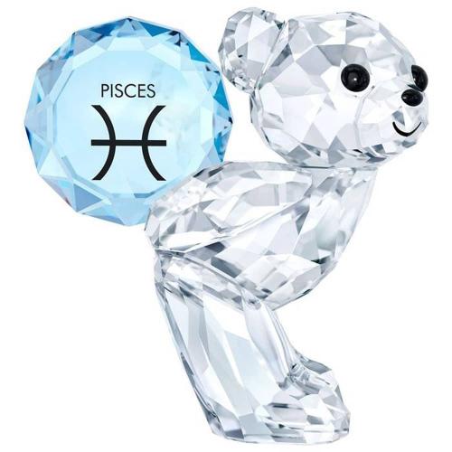 Figurka Swarovski - Kriss Bear, Ryby 5396294