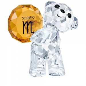 Figurka Swarovski - Kriss Bear, Skorpion 5396286