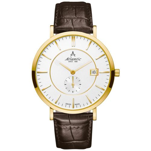Zegarek Męski Atlantic 61352.45.21 Seabreeze