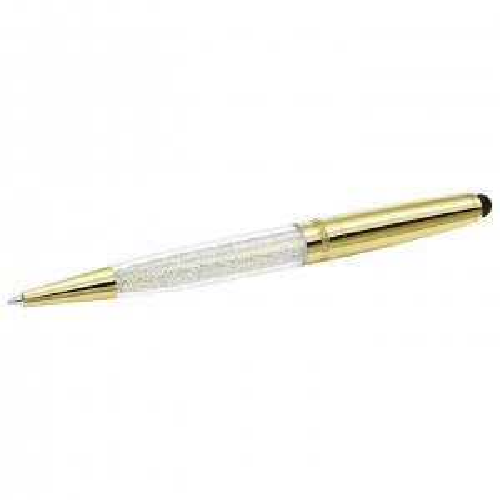 Długopis Swarovski - Crystalline Stardust Stylus Pen, Rose Gold 5296372