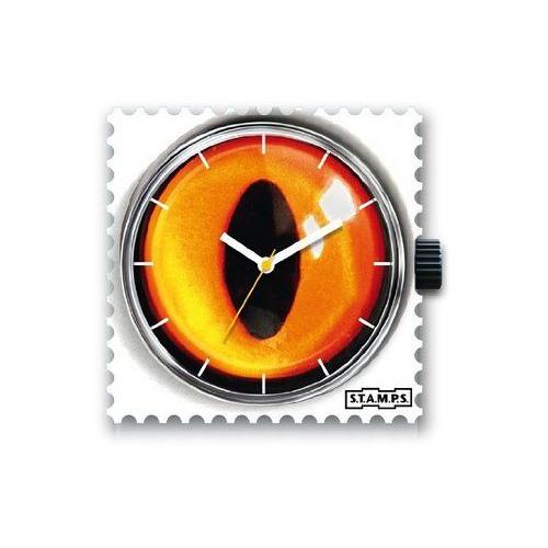 Zegarek STAMPS - Cat's Eye