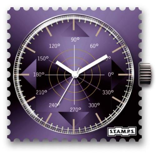 Zegarek STAMPS - Shades of Violet WR 102540