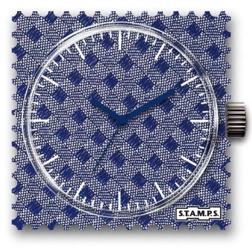 Zegarek STAMPS - Grid