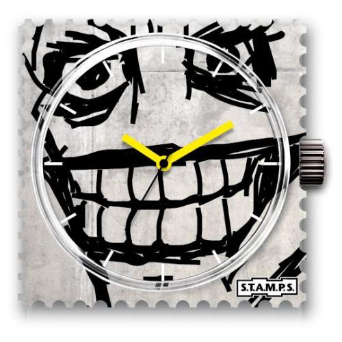 Zegarek STAMPS - Mad Smile 1311048