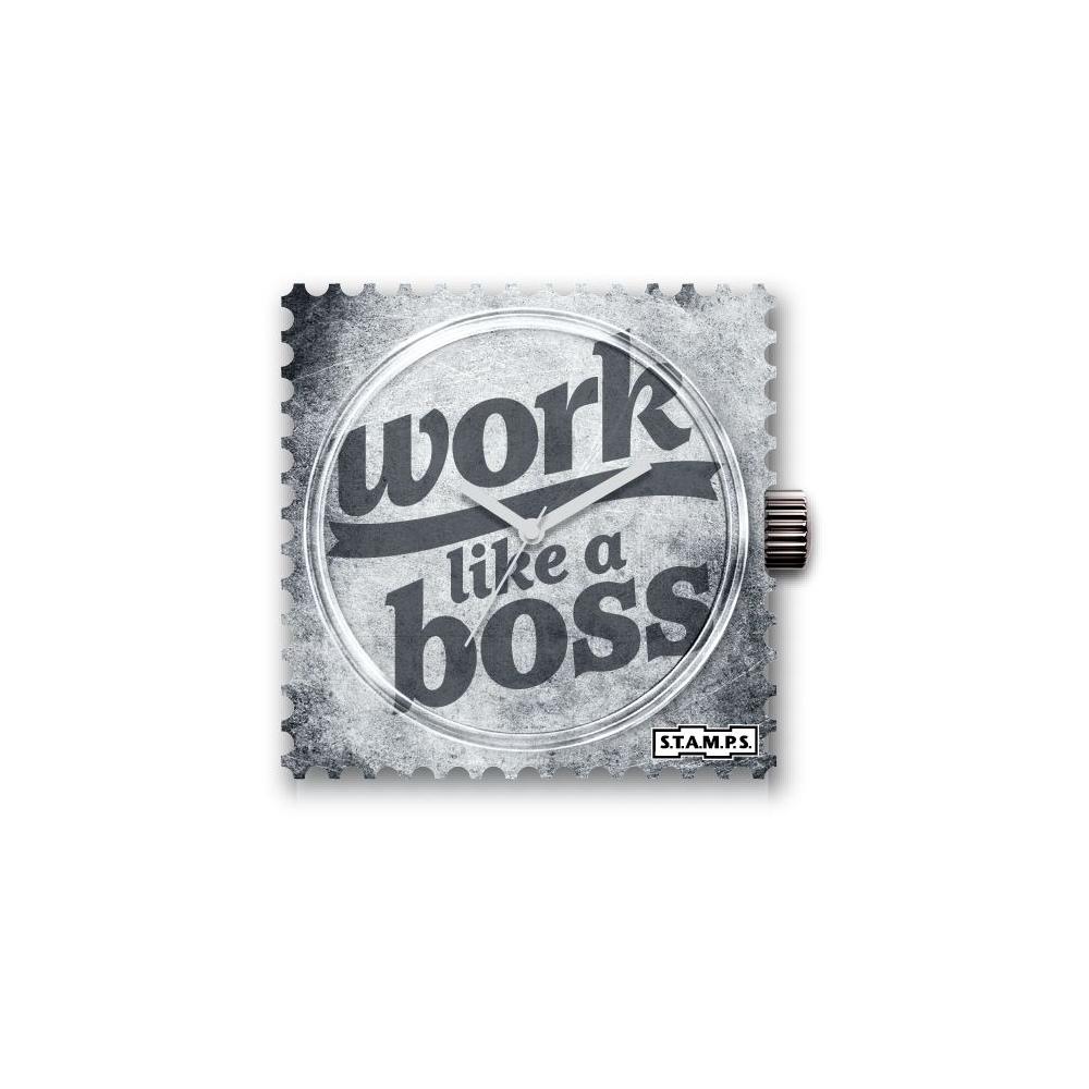 Zegarek STAMPS - Like A Boss WR