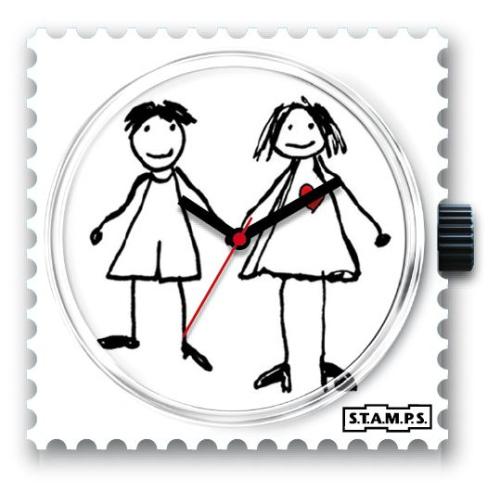 Zegarek STAMPS - Hansel & Gretel