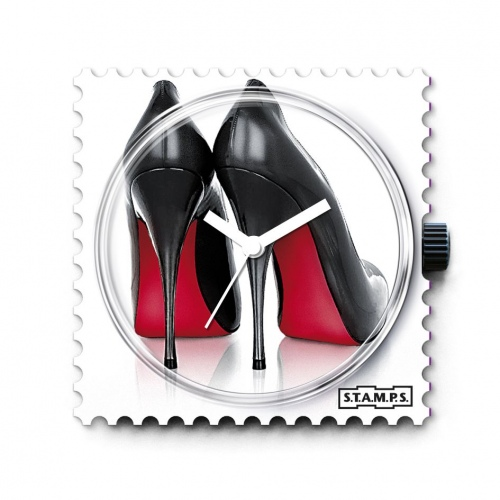 Zegarek STAMPS - High heels