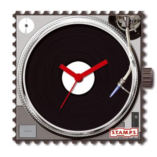 Zegarek STAMPS - Dj
