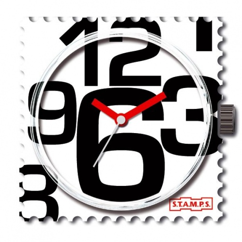 Zegarek STAMPS - In Good Time