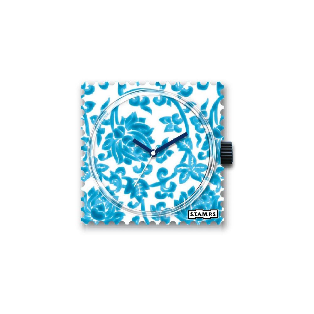 Zegarek STAMPS - Porcelain