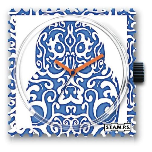 Zegarek STAMPS - Codger