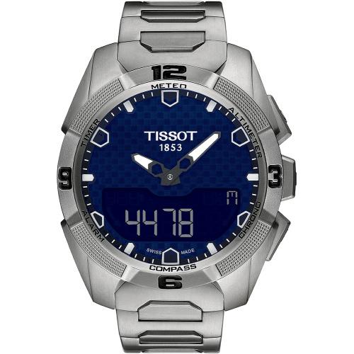 Tissot Touch T091.420.44.041.00 Expert Solar