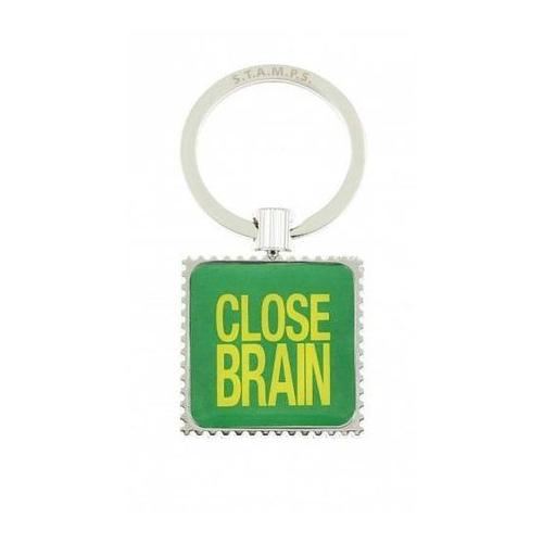 Brelok STAMPS Close Brain 102462