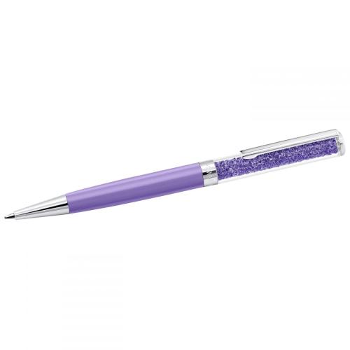 Długopis Swarovski - Crystalline Ballpoint - Purlple 5351076