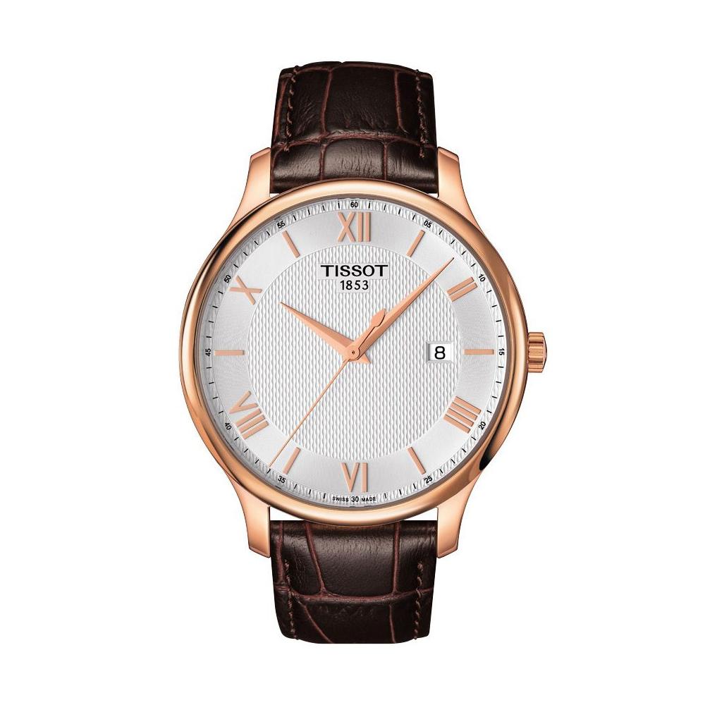 Tissot T-Classic T063.610.36.038.00 Tradition