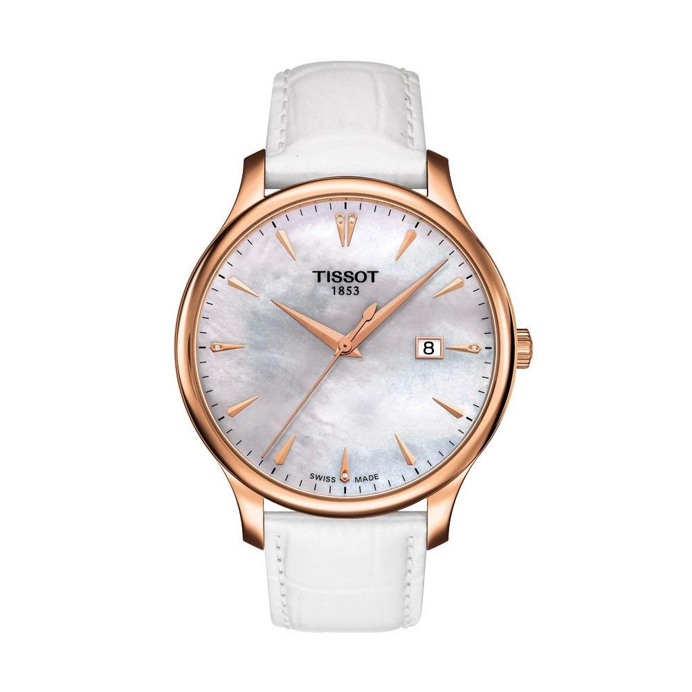 Tissot T-Classic T063.610.36.116.01 Tradition
