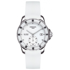 Certina C014 235 17 011 00 DS First Lady