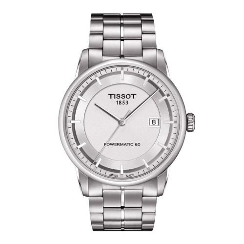Tissot T-Classic T086.407.11.031.00 Luxury Automatic
