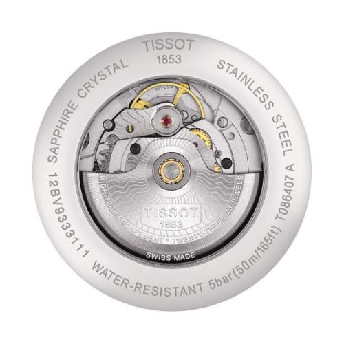 Tissot T-Classic T086.407.11.051.00 Luxury Automatic