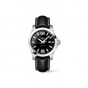 The Longines Conquest L3.760.4.56.3