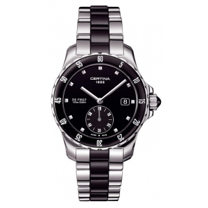 Certina C014 235 11 051 01 DS First Lady