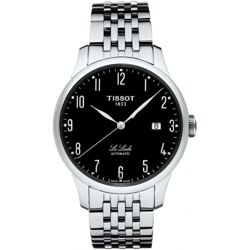 Tissot T-Classic T41.1.483.52 LE LOCLE AUTOMATIC