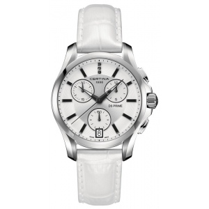 Certina C004 217 16 036 00 DS Prime Chrono