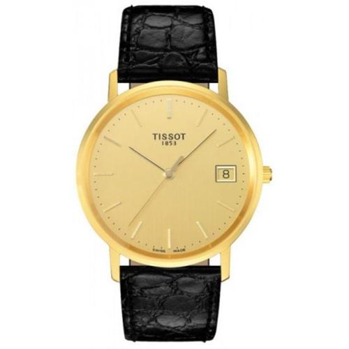 Tissot T-Gold T71.2.411.21 Goldrun
