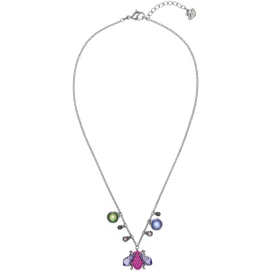 Naszyjnik SWAROVSKI - Magnetized Necklace, Multi-colored 5446397
