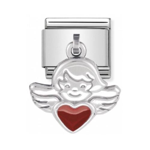 Nomination - Link 925 Silver 'Anioł' 031700/27