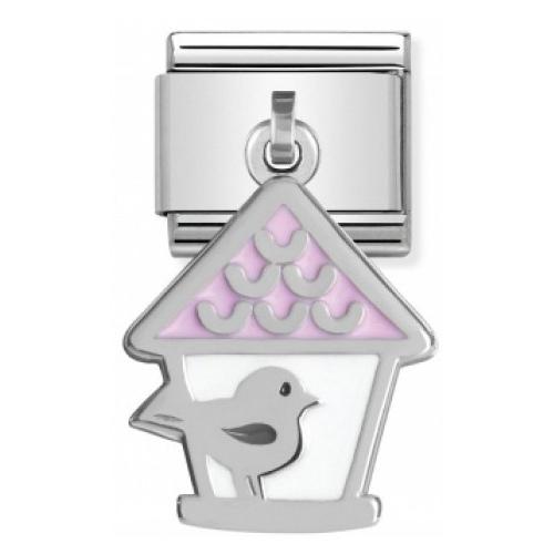 Nomination - Link 925 Silver 'Ptak' 031700/29