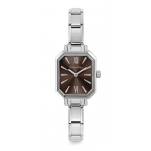 Zegarek Damski Nomination Composable Classic 076030/020 Silver