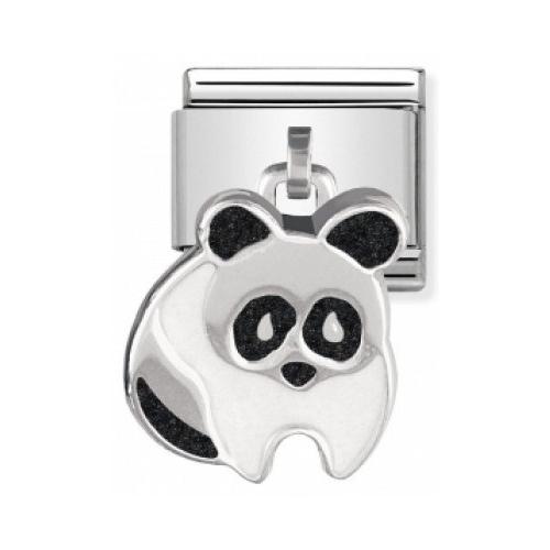 Nomination - Link 925 Silver 'Panda' 031700/13
