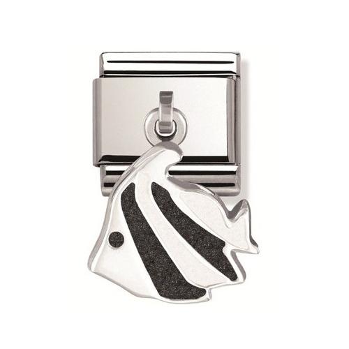 Nomination - Link 925 Silver 'Ryba' 031700/14