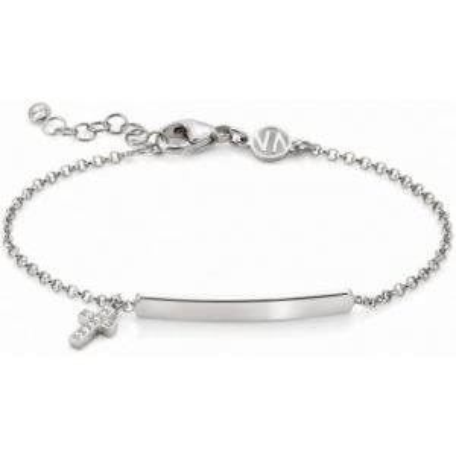 Bransoletka Nomination Silver 'Krzyż' - Gioie 146233/013