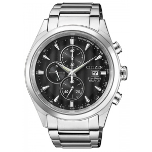 Citizen CA0650-82F Super Titanium
