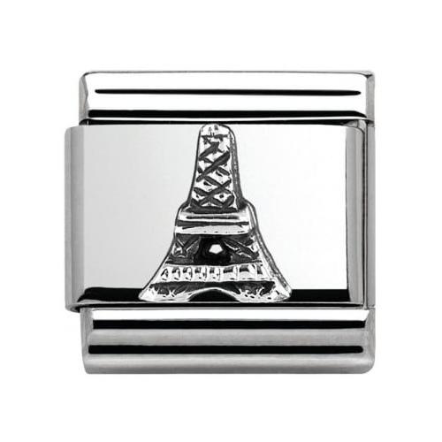 Nomination - Link 925 Silver 'Wieża Eiffla' 330105/32