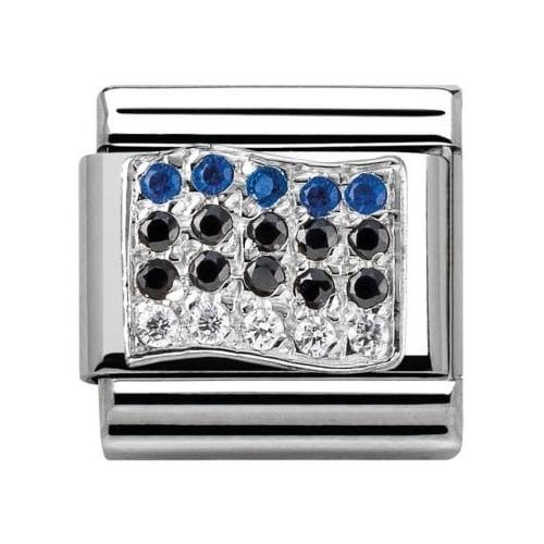 Nomination - Link 925 Silver 'Estonia' 330318/18