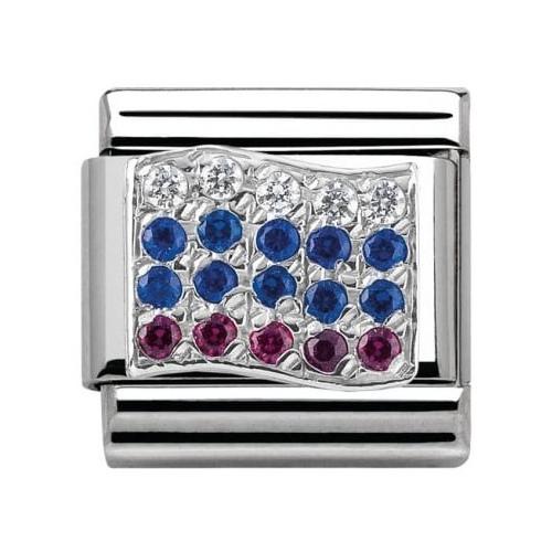 Nomination - Link 925 Silver 'Rosja' 330318/19
