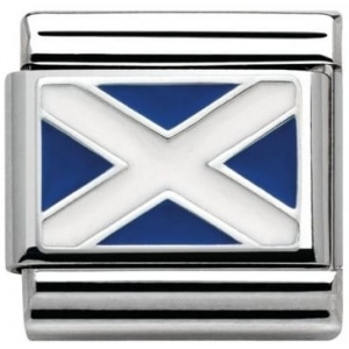 Nomination - Link 925 Silver 'Szkocja' 330207/01