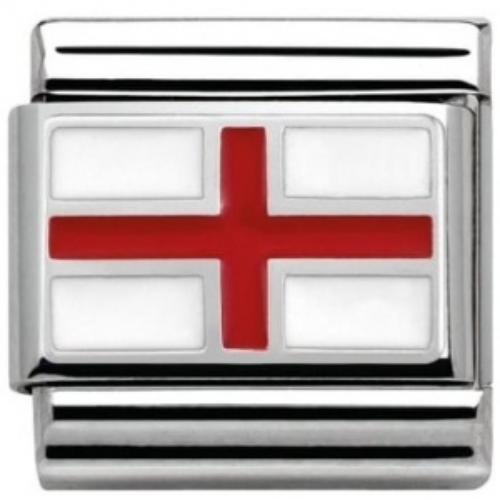Nomination - Link 925 Silver 'Anglia' 330207/03