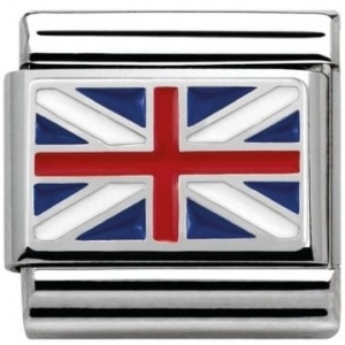 Nomination - Link 925 Silver 'Wielka Brytania' 330207/04