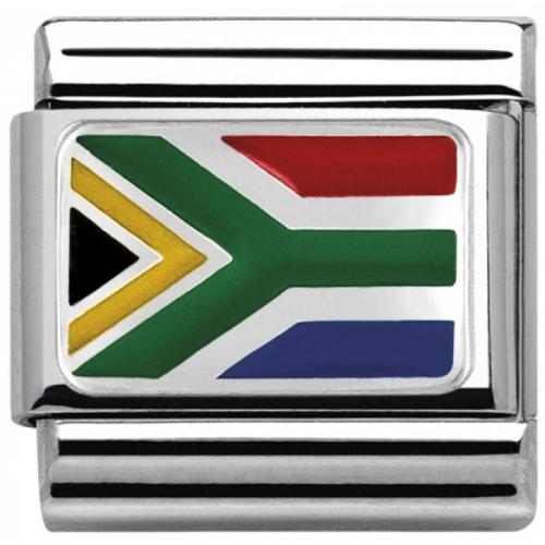 Nomination - Link 925 Silver 'Republika Południowej Afryki' 330207/05