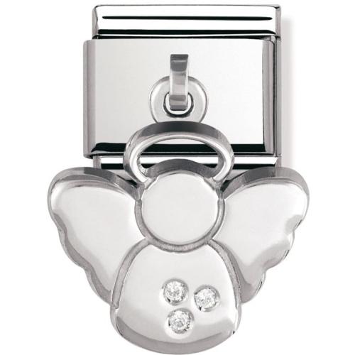 Nomination - Link 925 Silver 'Anioł' 031710/04