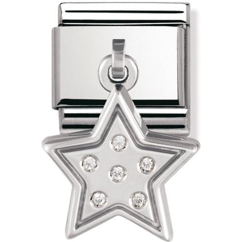 Nomination - Link 925 Silver 'Gwiazda' 031710/08