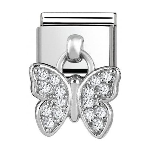 Nomination - Link 925 Silver 'Motyl' 331800/16