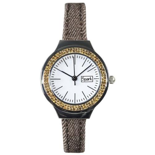 Zegarek Spark Crystalis