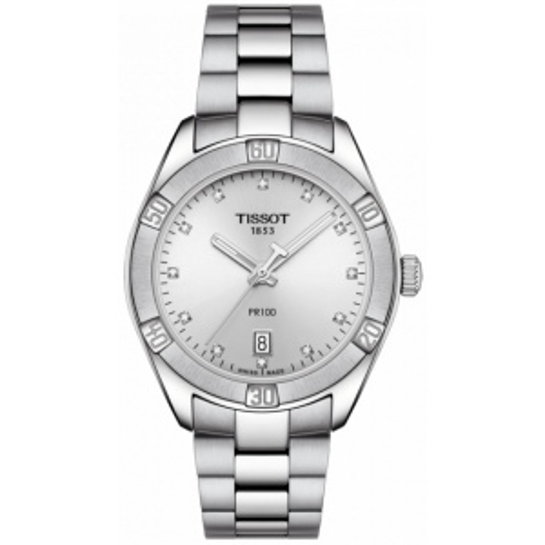 Tissot T-Classic T101.910.11.036.00 PR 100 Chic
