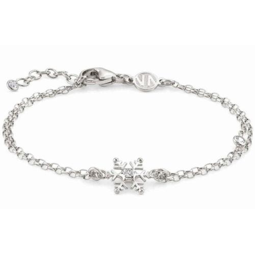 Bransoletka Nomination Silver - Winterland 147200/010