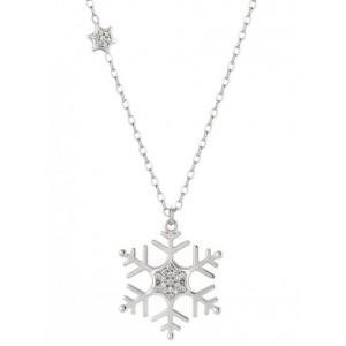 Naszyjnik Nomination Silver - Winterland 147203/010